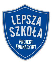 """""""Lepsza Szkoła"""" projekt edukacyjny"""